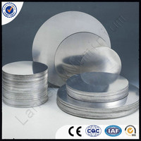 hot sale 1050/1100/3003/3105 Aluminum Circle For Cookware/Utensils,Manufacturer