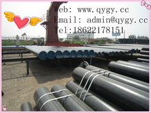 Best Manufacturer DIN 17175 Seamless 15Mo3 boiler Tube of Heat-resistant Steels
