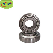 high quality low noise agricultural machinery bearing GW211PPB10