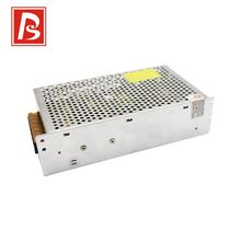 12V 5V 24V AC/DC Switching Power Supply 125W With CE ROHS Approved