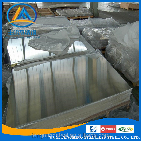 304 4'*8' decorative Stainless Steel sheet for decoration