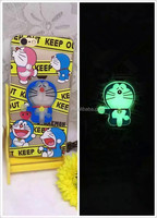 cartoon phone case glow in the dark for iphone6 cover big bang cut phone case