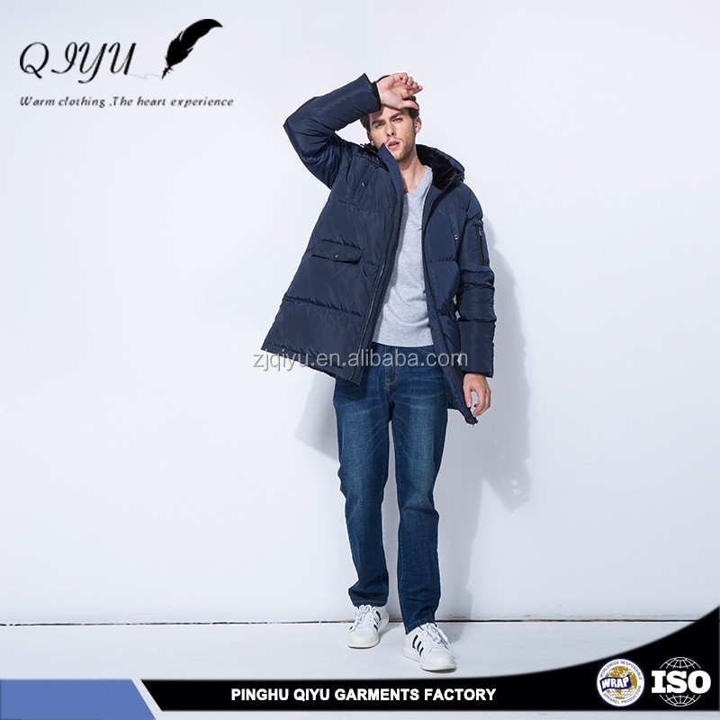 New Design favorite clothes men down jacket for the winters