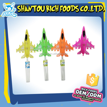 Plane toy candy /Toy plane Candy/ / Colorful Airplane Toy Candy in Tray