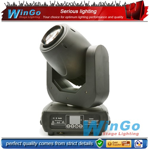 hot sale!150W LED spot led moving head 150 watt led moving head spot light
