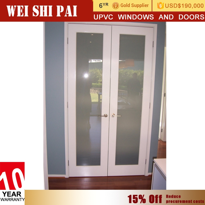 Modern Double Glass Shop Front Entry Doors From Lowessouth Indian