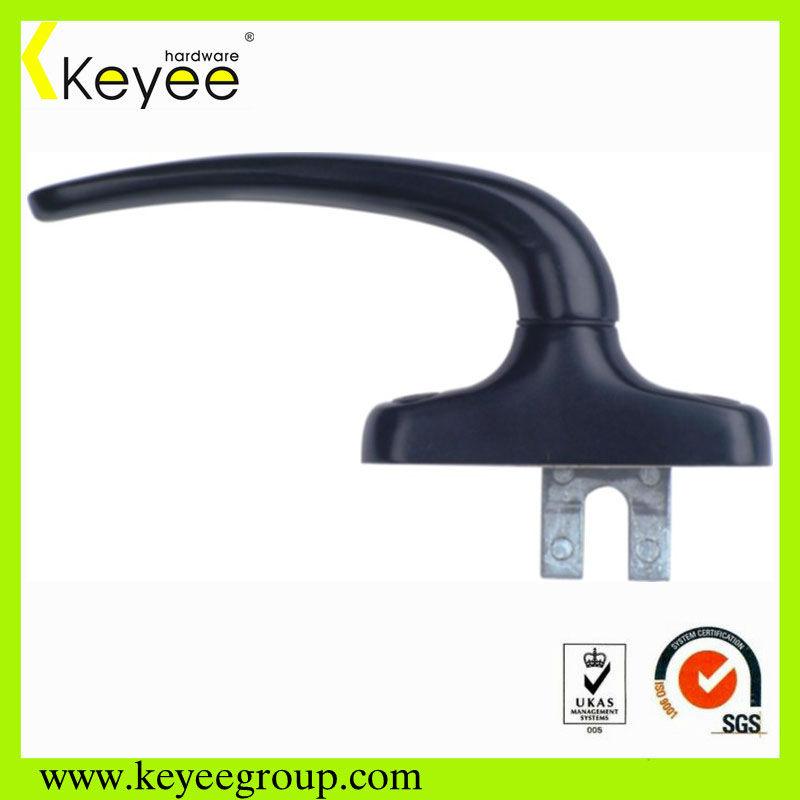 Zinc alloy tilt and turn window handle KBB031