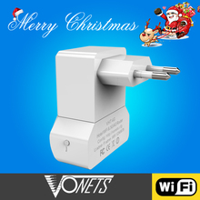 2013 Newest VHT4G Hotel lan to wifi electronic gifts for old people