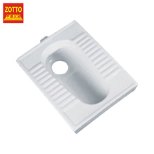 Excellent price high quality China ceramic sanitaryware squatting pan for wc