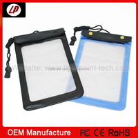 PAD Waterproof Pouch Skin Bag For iPad Mini 7inch 8 inch Tablet
