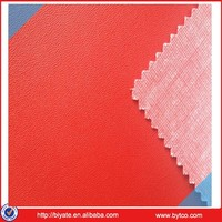 High quality pvc synthetic leather