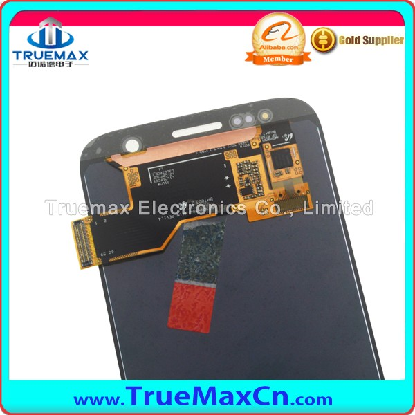 Hot Selling LCD for Samsung Galaxy S7 LCD Touch Screen Digitizer Assembly