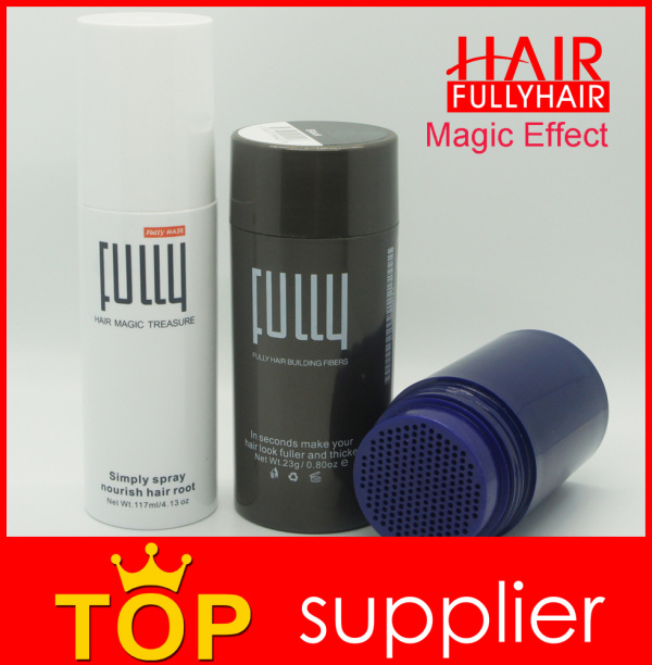 China Supplier New Product Fully Hair Magic Treasure Hair Oil Hair Regrowth