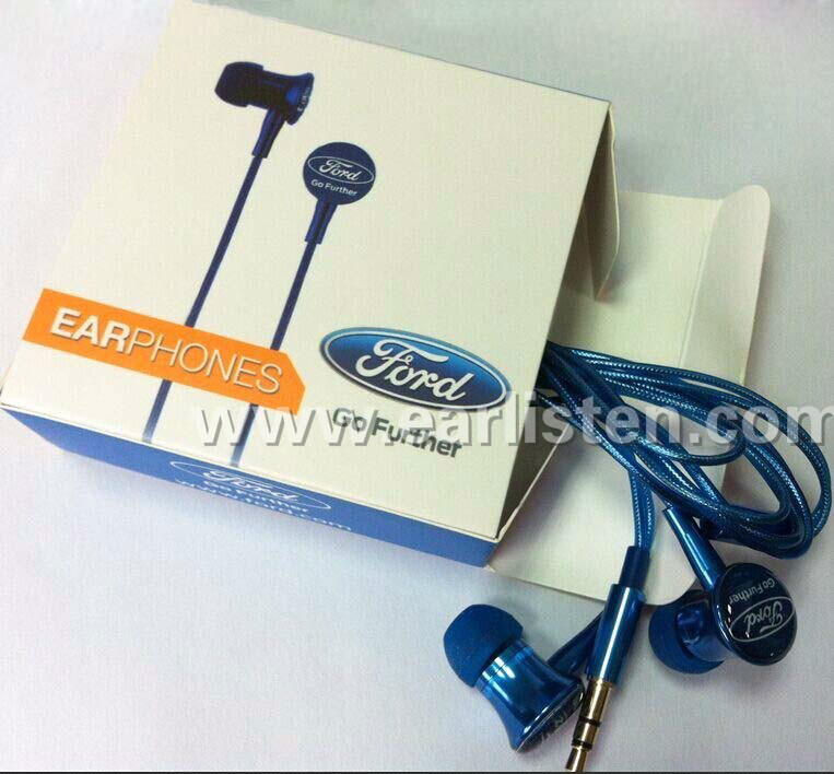 in ear earbud for mp3 and mobile