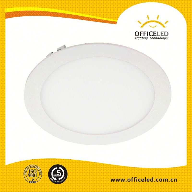 Low price factory directly sale re rohs listed 36w 3000-6500k aluminum frame led light panel