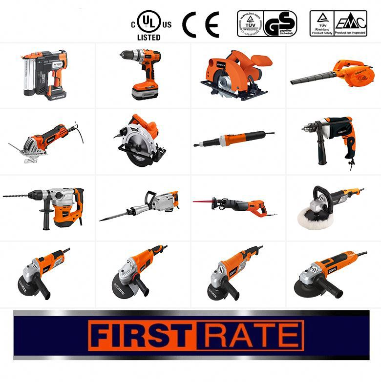 First Rate wholesale power tools combo
