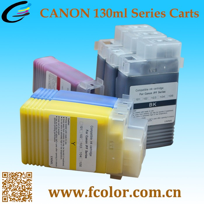 China Wholesale Market IPF-<strong>106</strong> Chip iPF6400SE Compatible Cartridges