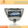 8 inch 2din touch screen 2014 Hyundai Elantra car DVD GPS with IPOD,games,digital TV available