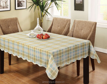 Plastic Round Dining Table Cover