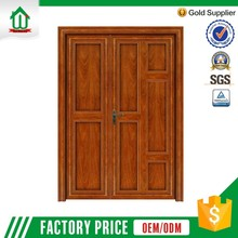 Excellent Quality Factory Direct Price Good-Looking Oem Design Metal Door For Apartment