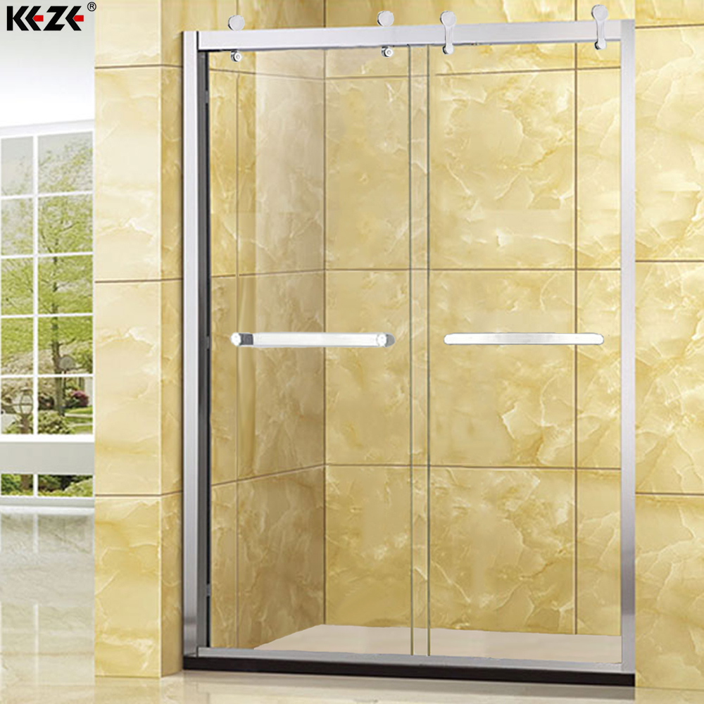 Folding Tempered Glass Shower Screens Wholesale Tempered Glass