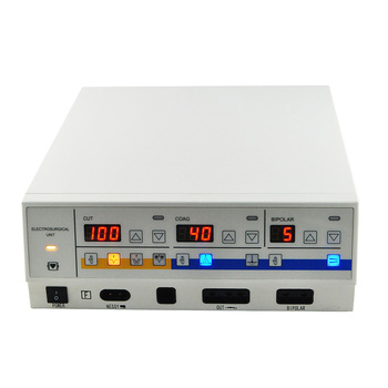 400W Electrosurgical generator Unit for veterinary/vet/animal Electrotome ESU Electro Surgical Equipment High Frequency