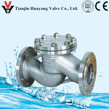 vertical api Lift fuel Check Valve with good price