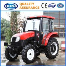Agricultural farm tractor 60hp fiat new holland ford tractors