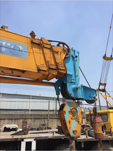 Cheap Used Kato 25 ton rough terrain crane, KR-25H-IIIL