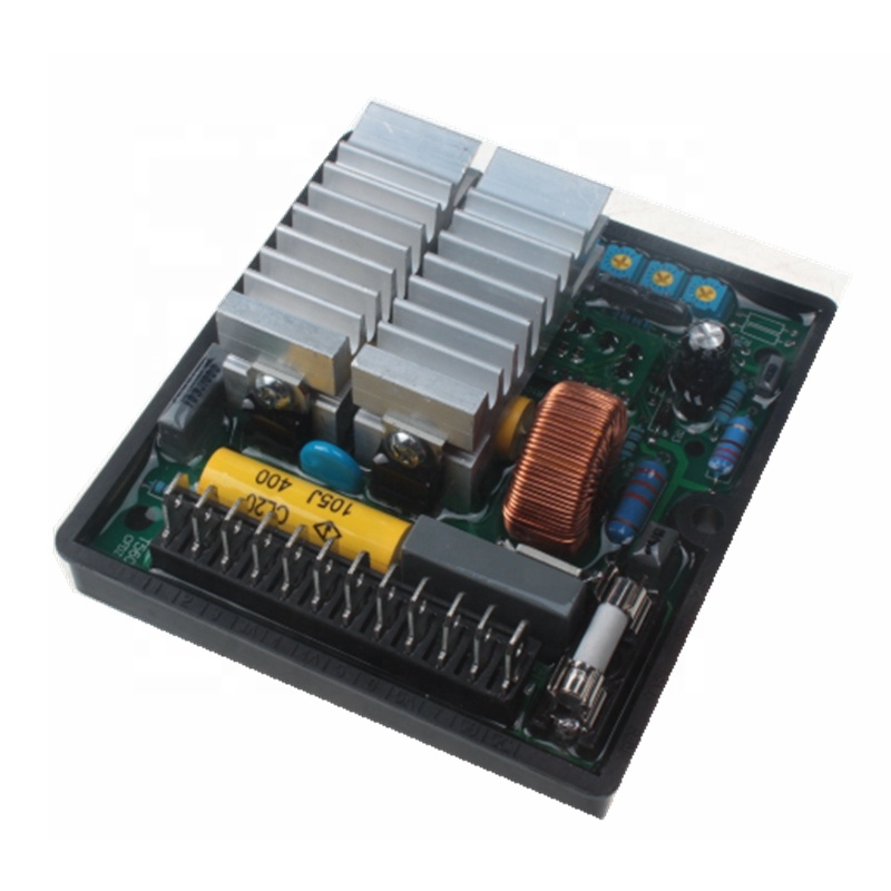 Replacement Automatic Voltage Regulator AVR SR7-2G for Generator <strong>P064</strong>-86500 064-86500 330430237