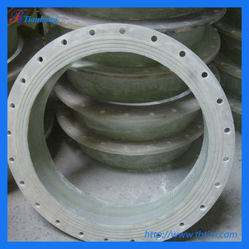 titanium grade2 lap joint flange dn250 pn10 EN1092 made in China