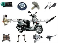 Japanese scooter spare parts lead50