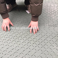 Changzhou Factory Underlayment/Shock Pad for Artificial Turf System