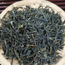 zhejiang green tea organic