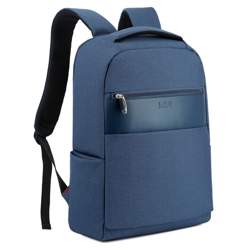 pu leather fashion backpack mens cheap waterproof back pack bags