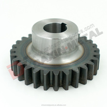 Customized Standard And Special Steel Spur Gears