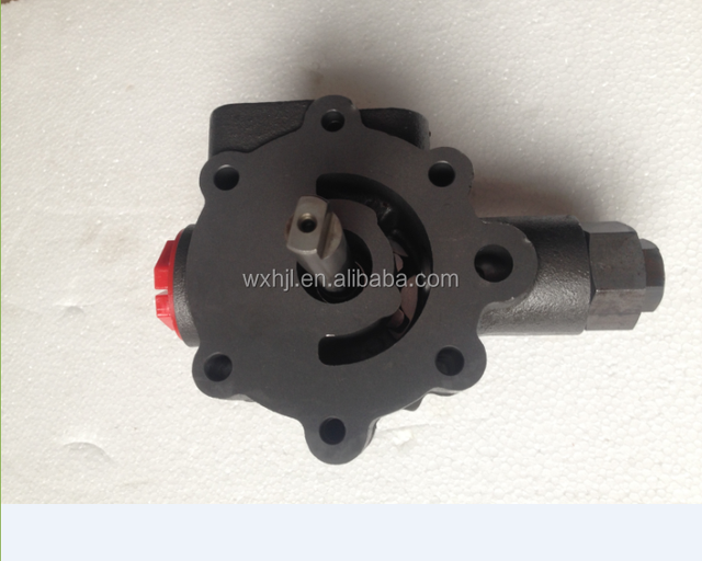 Hydraulic piston pump parts for eaton vickers 5421 charge pump