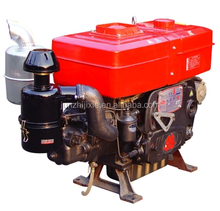 Changfa Type 22HP Single cylinder water cooled diesel engine ZS1115 for sale