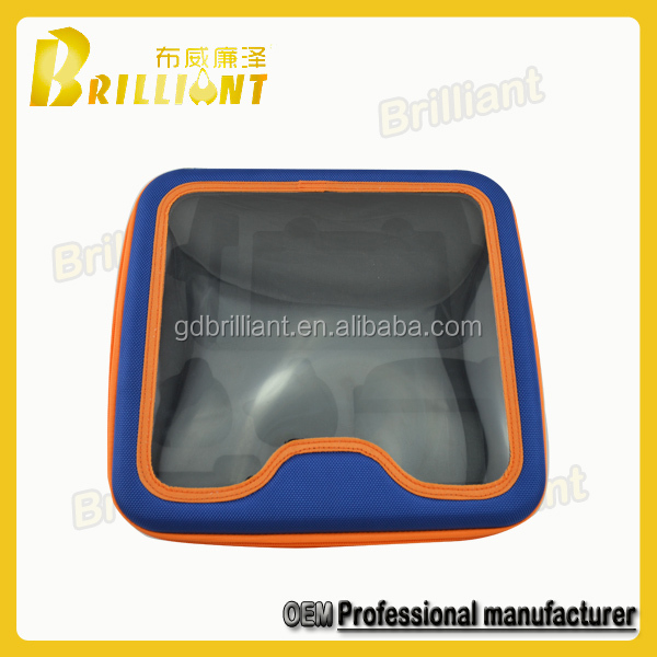 Hot sale foam cutting tool case with good quality