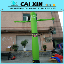 High quality long duration time sky dancer toy