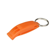 China wholesale urgency plastic whistle
