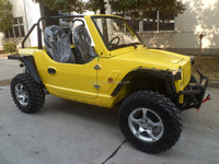 1100cc 4x4 jeep buggy