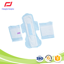 Breathable Overnight Lady's Sanitary Towel