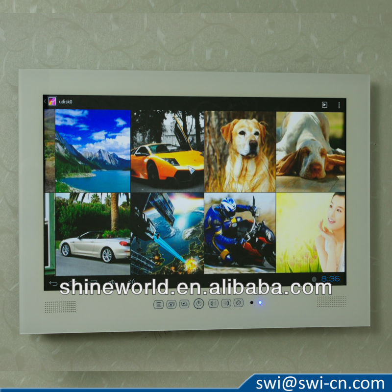 19' Android 4.2 Smart Water Resistant TV