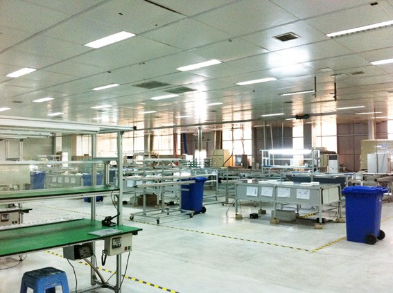 Providing Turn key installation training New REOO 1 MW solar panel production line