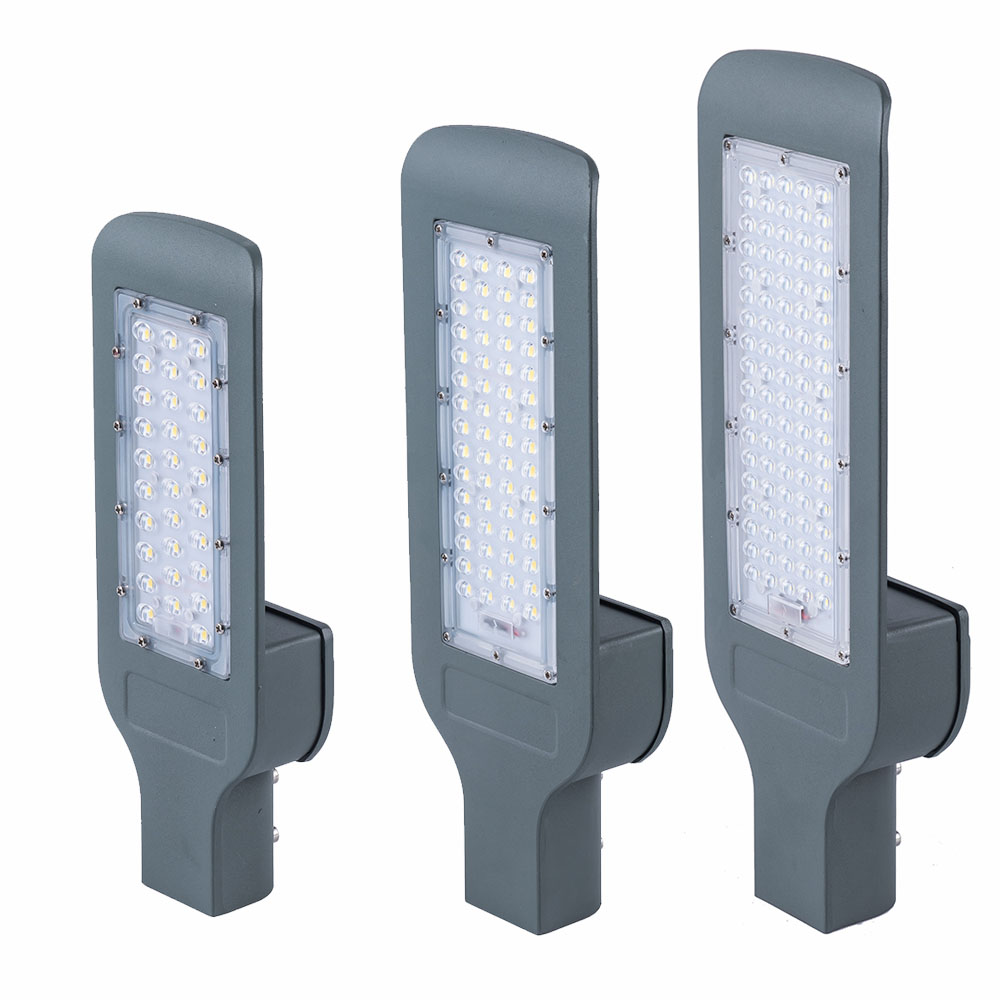 2018 New style wholesale price outdoor 120lm/<strong>w</strong> SMD COB led yard light IP65 30w 50w 100w 150w 200w led street light