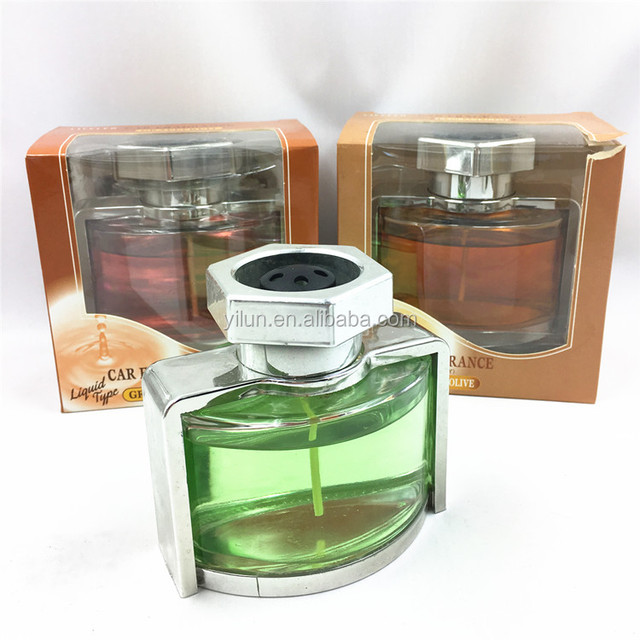 Scent Oil Refill Bottle Perfume Aroma Air Freshener