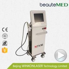MINAS Intracel fractional rf microneedle wrinkle removal machine