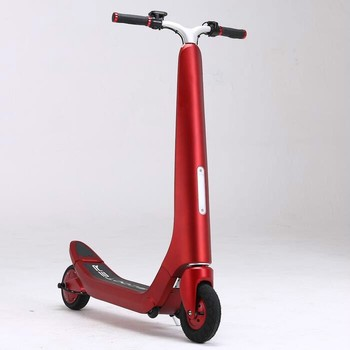 20AH Folding Two Wheel Electric Scooter