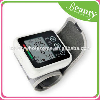 digital blood pressure monitor for home use	sw098,	blood pressure pulse oximeter